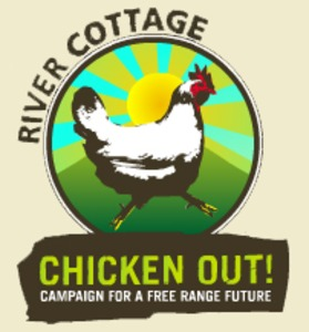 Chicken Out Campaign