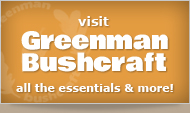 Visit Greenman Bushcraft